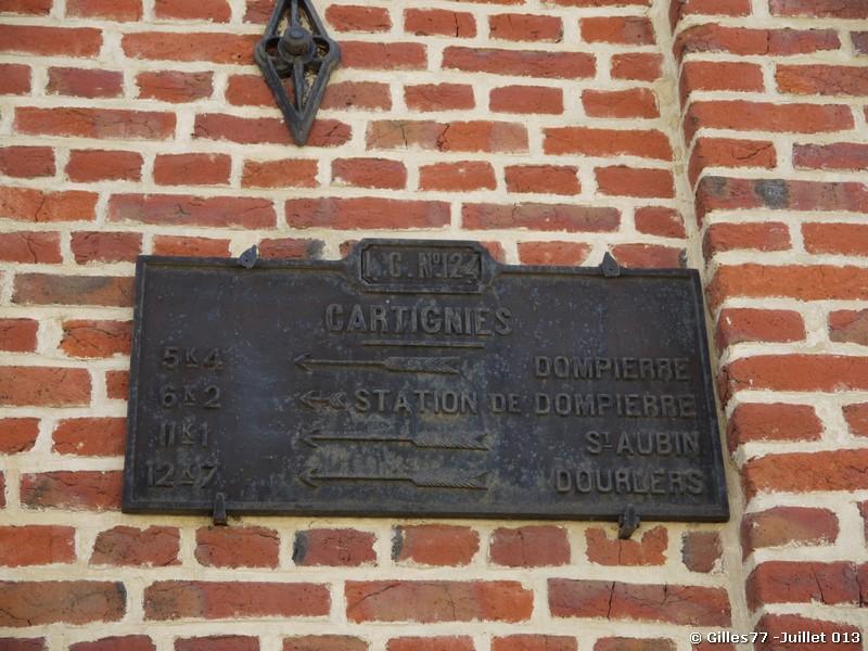 59 CARTIGNIES 469 rue Roger Lebon