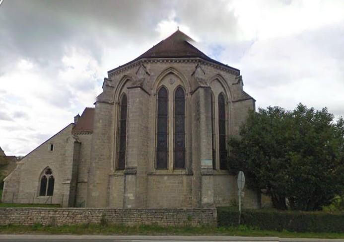 St Géosmes Vue