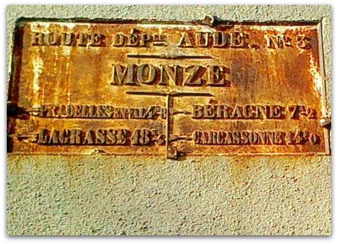 Monze