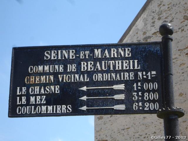 77 BEAUTHEIL 2 rue de la Hemerie