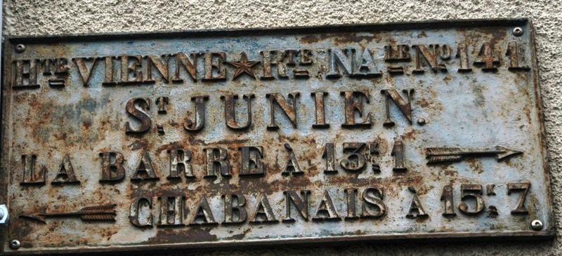 87 St Junien 1487
