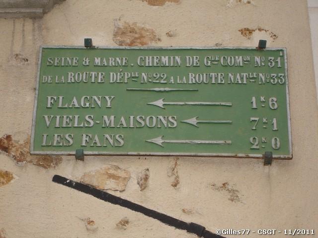 77 HONDEVILLIERS rue du Cédre