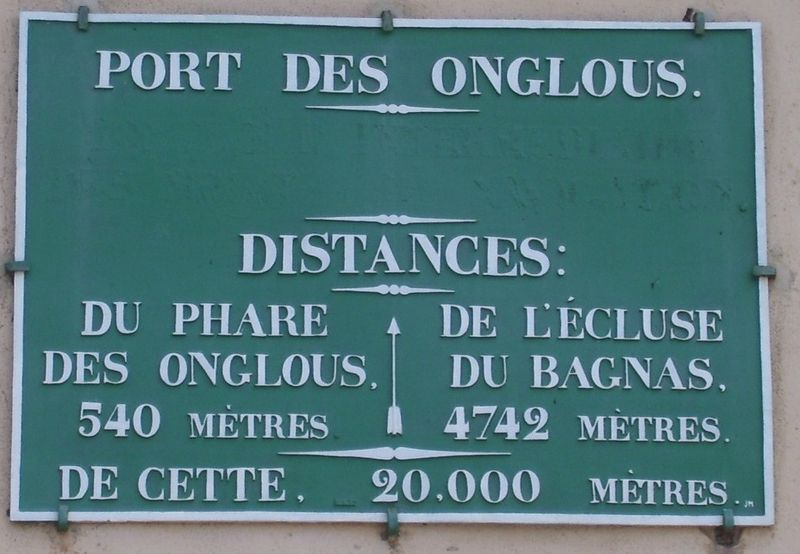 Les Onglous