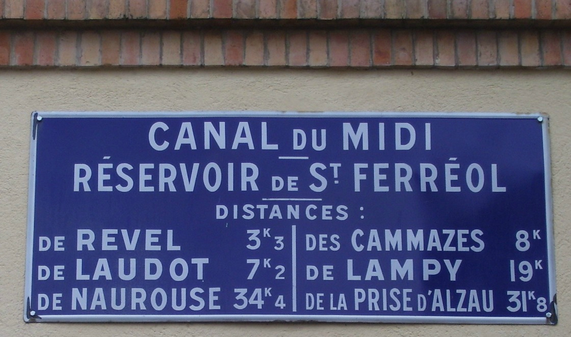 St Férréol