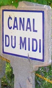 PLAQUE CANAL
