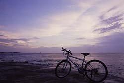 vélo mer