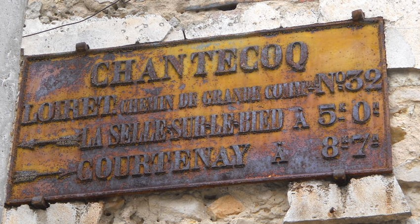 chantecoq