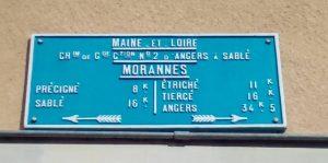 morannes