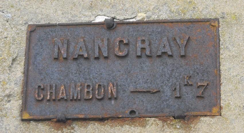 nancray-sur-rimande