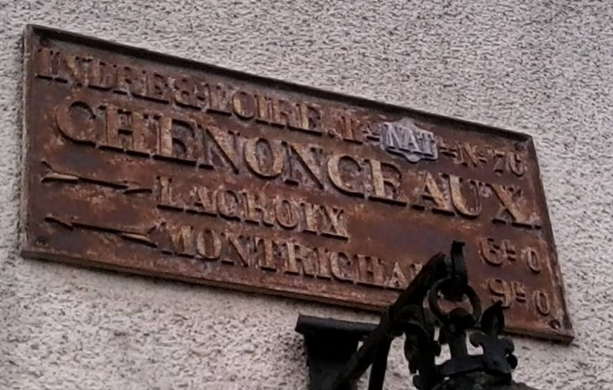 chenonceaux-indre-et-loire