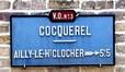 Cocquerel (Somme)