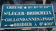 St Leger Bridereix (Creuse)